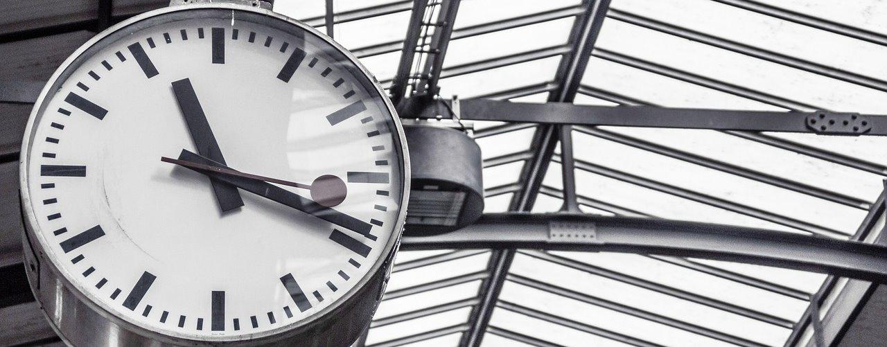 ¿Que tiempo le dedicas al realizar acciones comerciales y técnicas? 1º parte